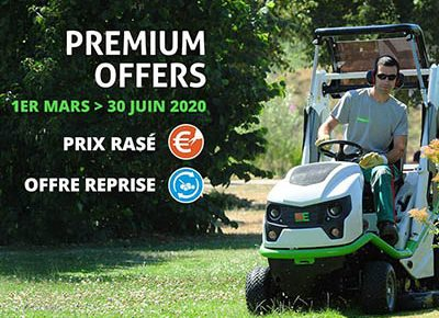 ETESIA PREMIUM OFFERS PRINTEMPS 2020